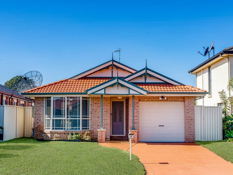 6B Stannum Close, Hinchinbrook, NSW 2168