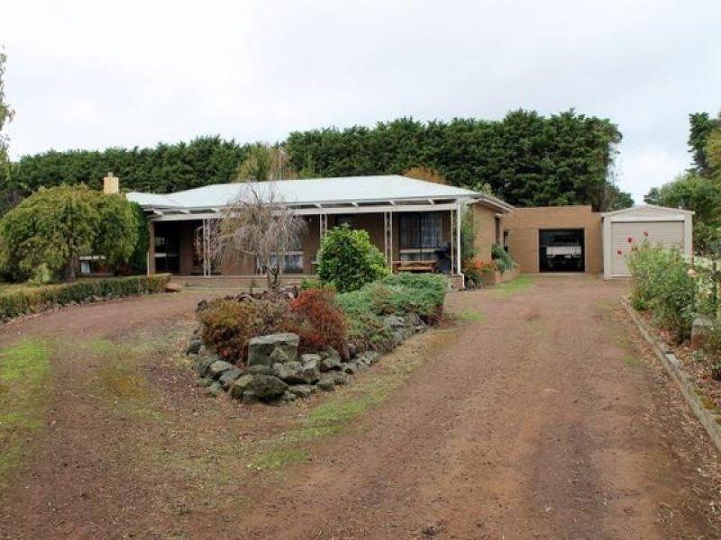 530 Coradjil Road, Simpson, Vic 3266