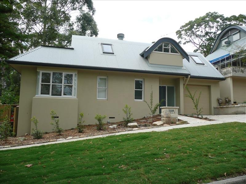 63A Spencer Rd, Killara, NSW 2071