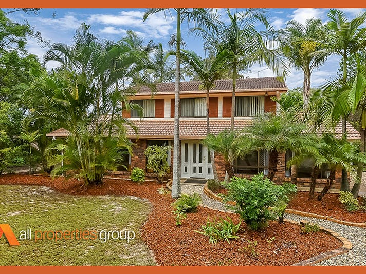 31 Lennons Road, Greenbank, Qld 4124