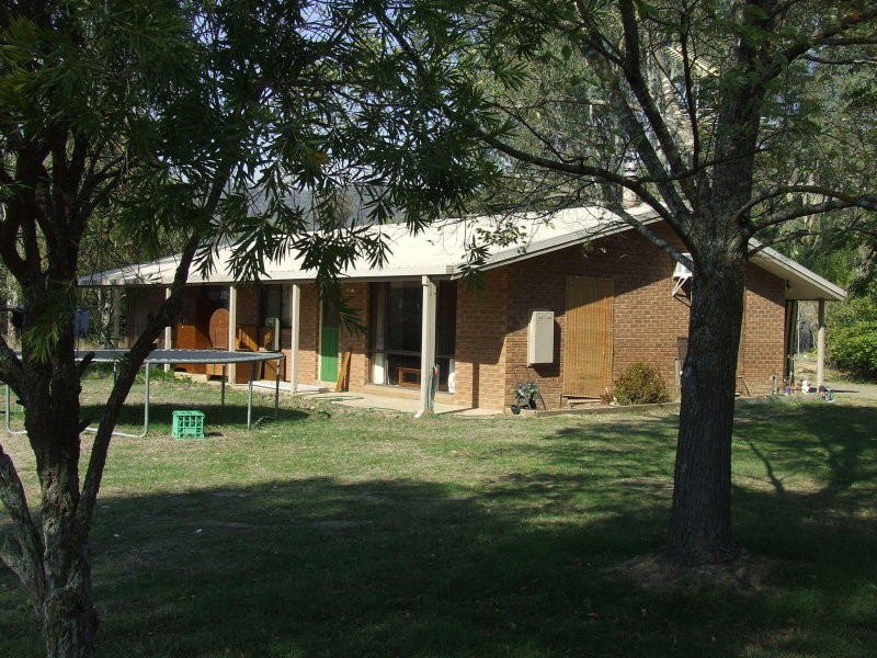 92 Buffalo Creek Road, Myrtleford, Vic 3737