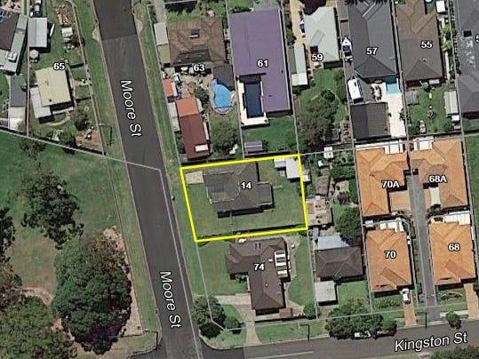 14 Moore Street, Oak Flats, NSW 2529