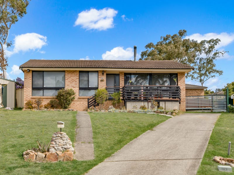119 Helicia Road, Macquarie Fields, NSW 2564