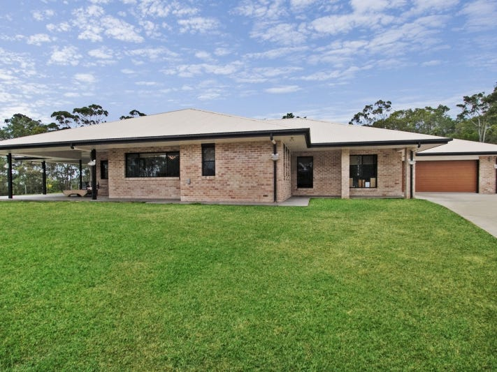 299 Piggabeen Road, Piggabeen, NSW 2486