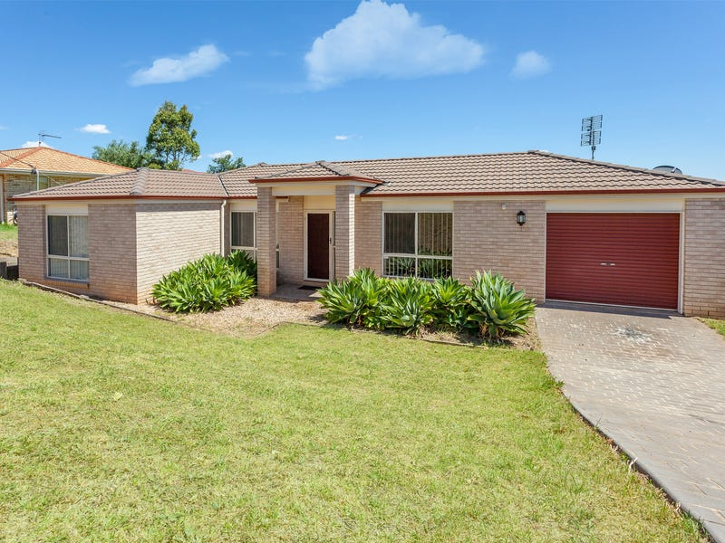 74 Glenvale Road, Harristown, Qld 4350