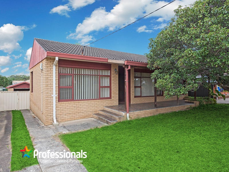 70 Thomas Street, Picnic Point, NSW 2213