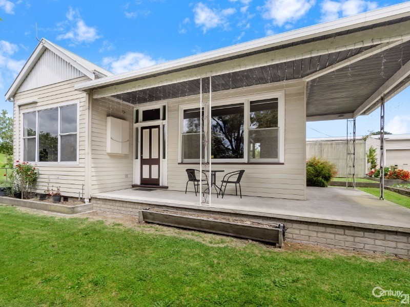 9000 South Gippsland Highway, Korumburra South, Vic 3950