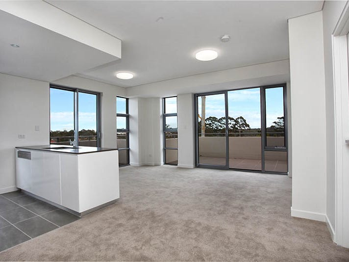 40/31-39 Mindarie Street, Lane Cove, NSW 2066