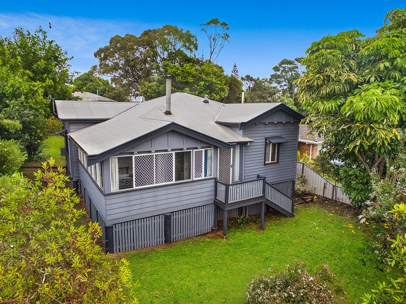 154 North Street, North Toowoomba, Qld 4350