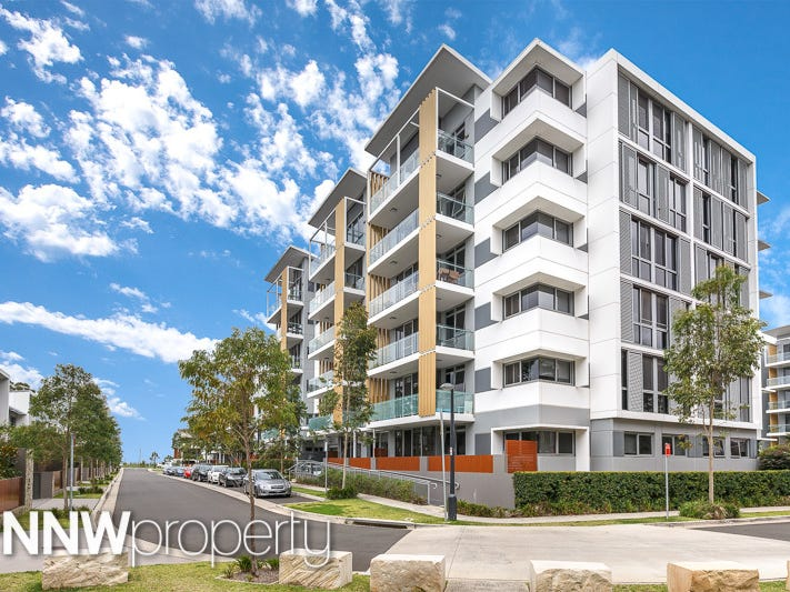 109/3 Ferntree Place, Epping, NSW 2121