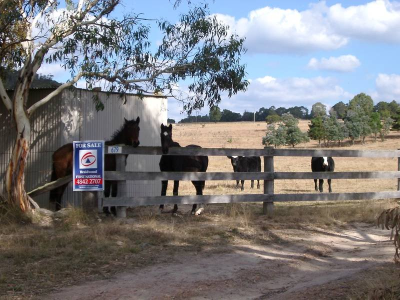 Lot 2 Kain Cross Road, Braidwood, NSW 2622
