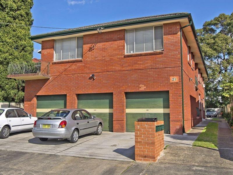 21 Ridgewell Street, Roselands, NSW 2196