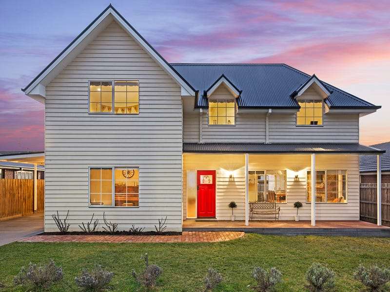 45 Old Lancefield Road, Woodend, Vic 3442