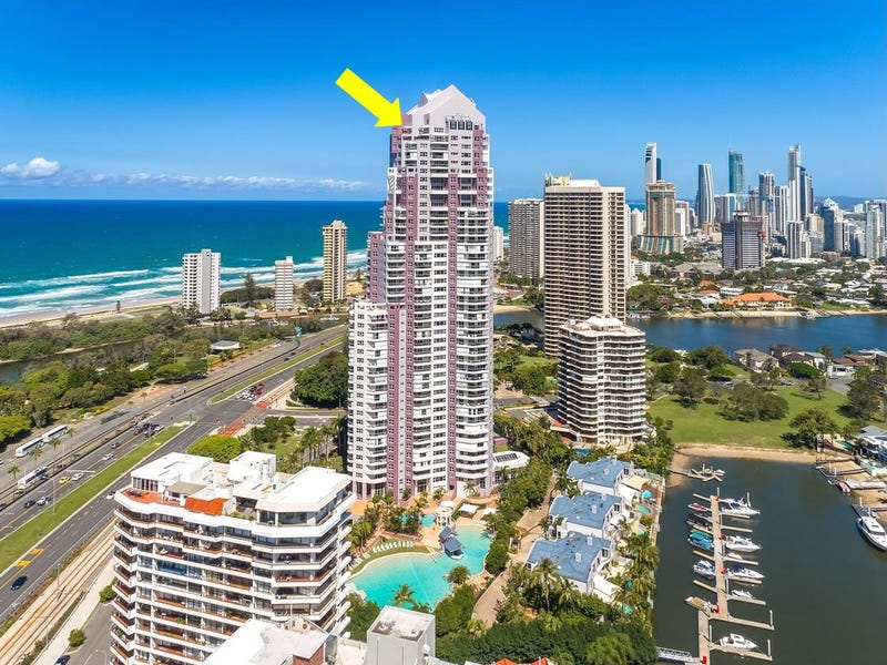 194/12 Commodore Drive, Paradise Waters, Qld 4217