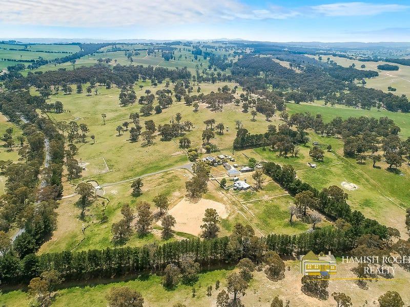 730 Hobbys Yards Road, Arkell, NSW 2795