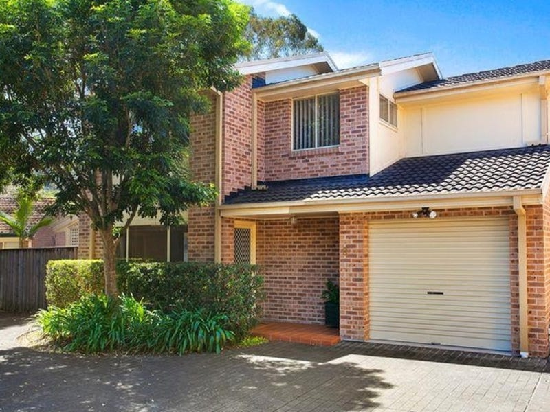 6/28 Burns Road, Ourimbah, NSW 2258