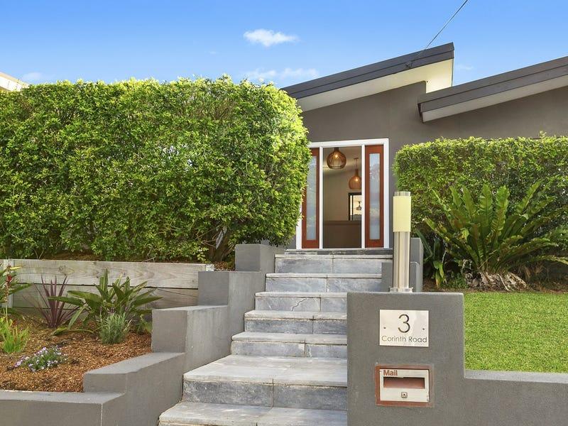 3 Corinth Road, Heathcote, NSW 2233