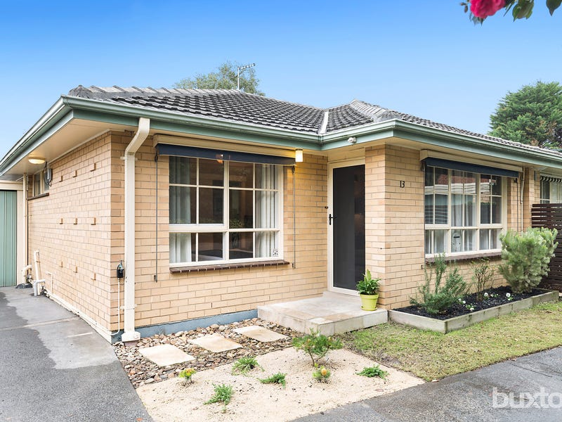 13/37 Murray Road, Ormond, Vic 3204
