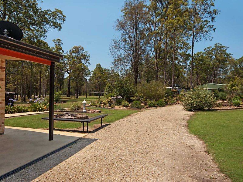 3223 Old Tenterfield Rd, Casino, NSW 2470