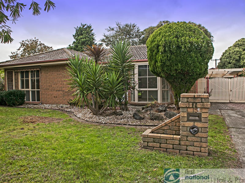 15 Mosig Court, Hampton Park, Vic 3976