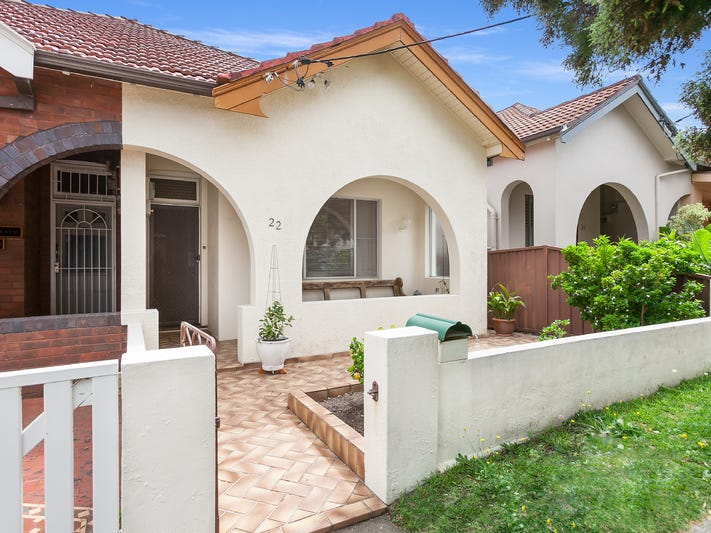 22 Gowrie Avenue, Bondi Junction, NSW 2022