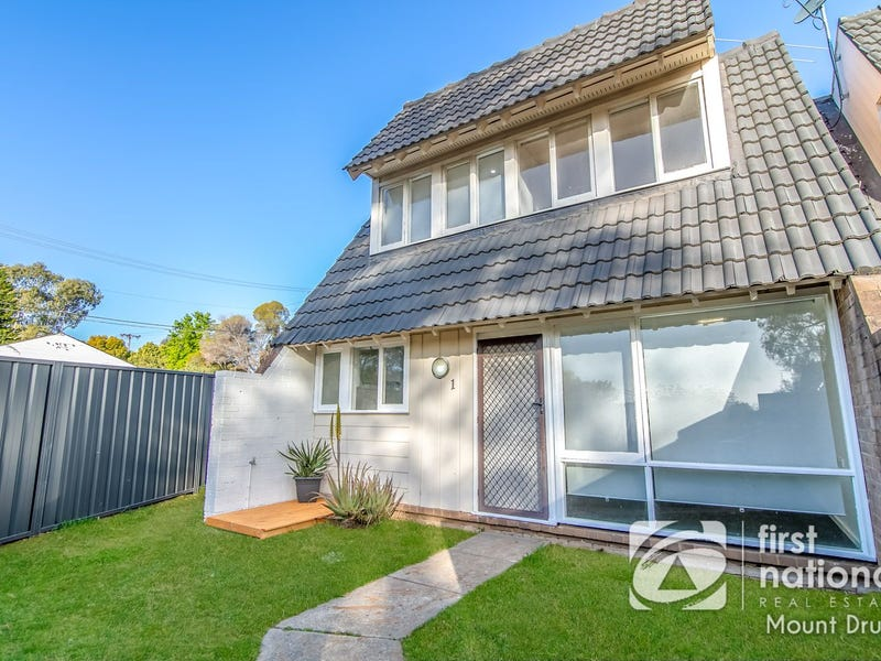1/1 Byrd Place, Tregear, NSW 2770