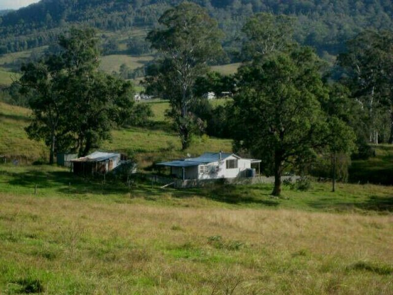 Address available on request, Number One, NSW 2424
