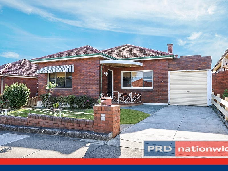 14 Moreton Avenue, Kingsgrove, NSW 2208