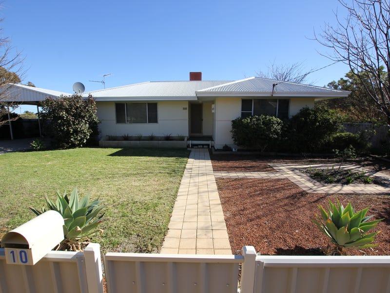 10 Warne Street Merredin Wa 6415 House For Sale