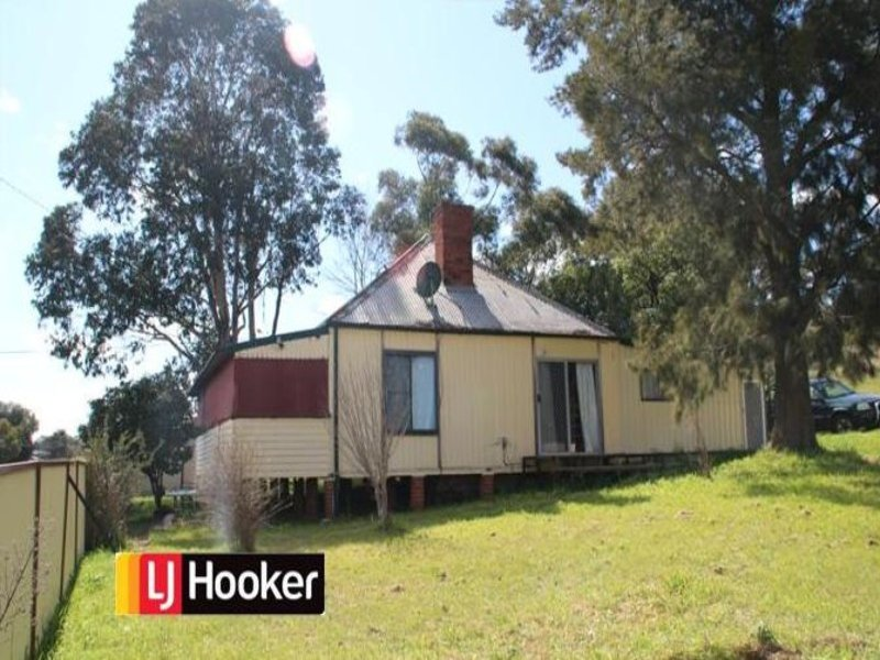 50 Gill Street, Nundle, NSW 2340