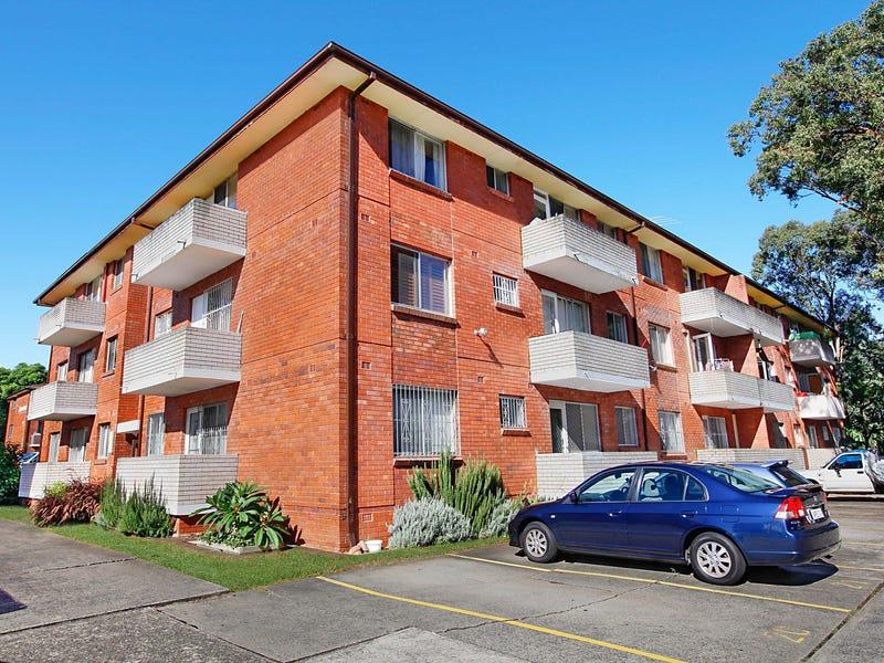 4/190 Sandal Crescent, Carramar, NSW 2163