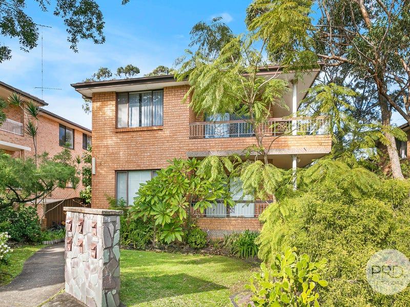 4/6 Hillcrest Avenue, Hurstville, NSW 2220