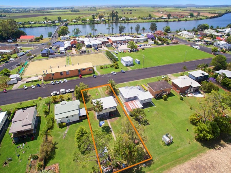 115 Richmond Street, Woodburn, NSW 2472