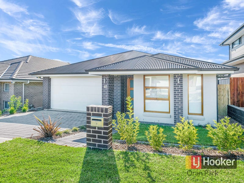 62 Bourne Ridge, Oran Park, NSW 2570