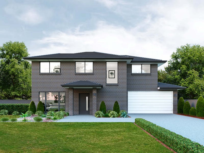 Lot 81  Proposed Rd, The Ridgeway Estate, Barden Ridge, NSW 2234