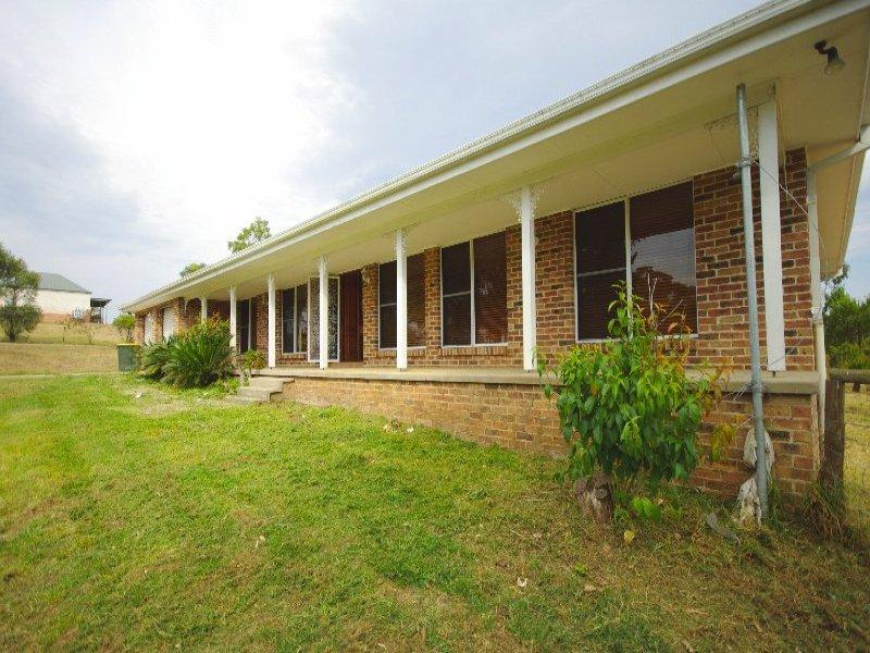 115 Rapleys Loop Road, Werombi, NSW 2570