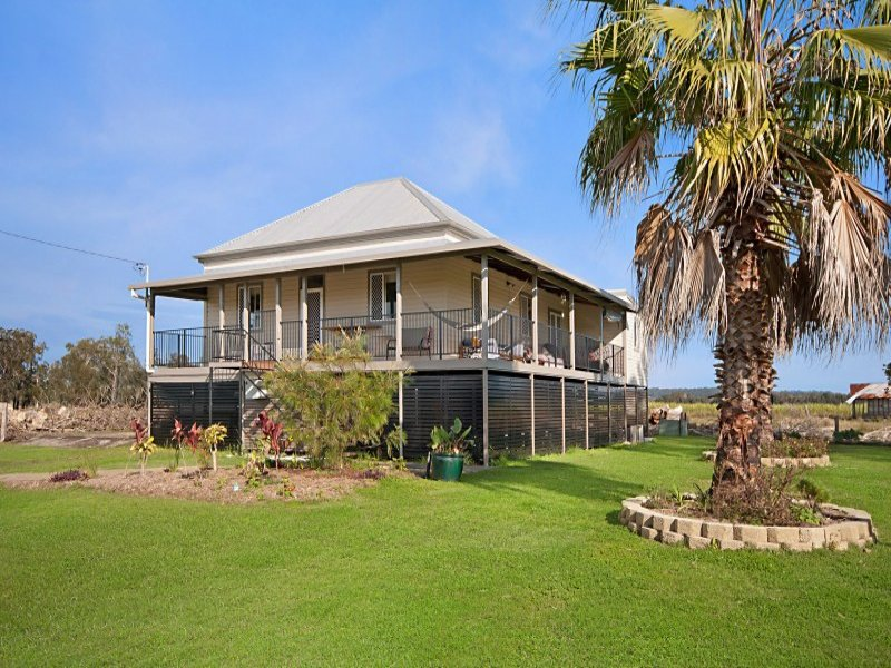 190 Swan Bay - New Italy Road, Swan Bay, NSW 2471