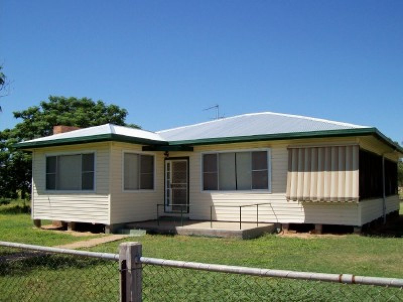 Carinda Road, Coonamble, NSW 2829