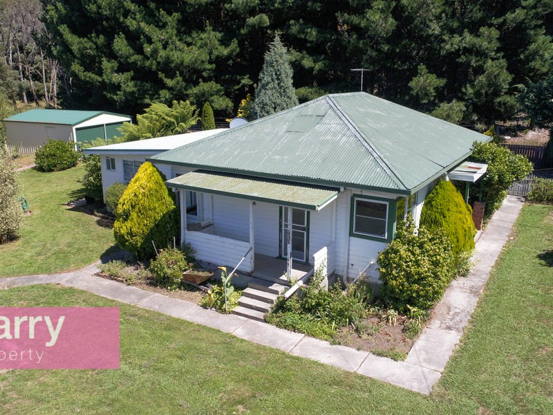 671 Frankford Road, Glengarry, Tas 7275