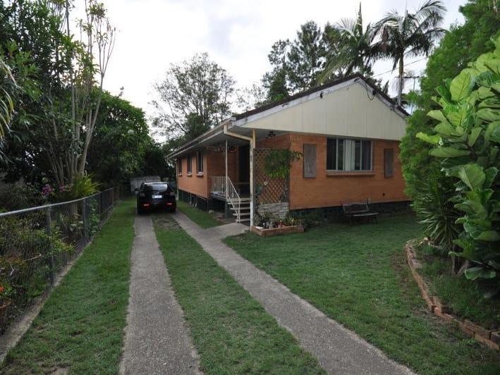 27 Rudge  Street, Woodridge, Qld 4114