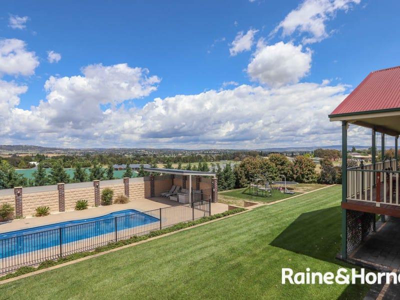 42 Ridgeview Close, White Rock, NSW 2795