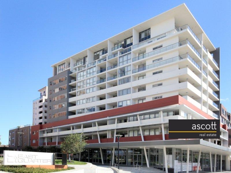 902/101 Forest Road, Hurstville, NSW 2220