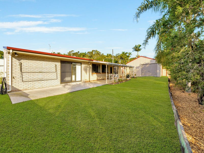 4 Minutus Street, Rochedale South, Qld 4123