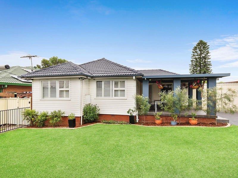 40 Anthony Street, Blacktown, NSW 2148