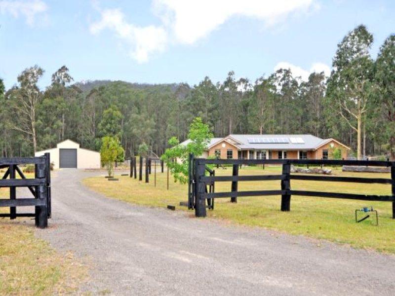 24 Bower Bird Close, Vacy, NSW 2421