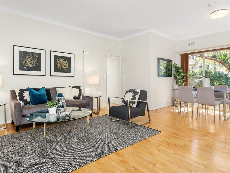 6/206 Pacific Highway, Lindfield, NSW 2070