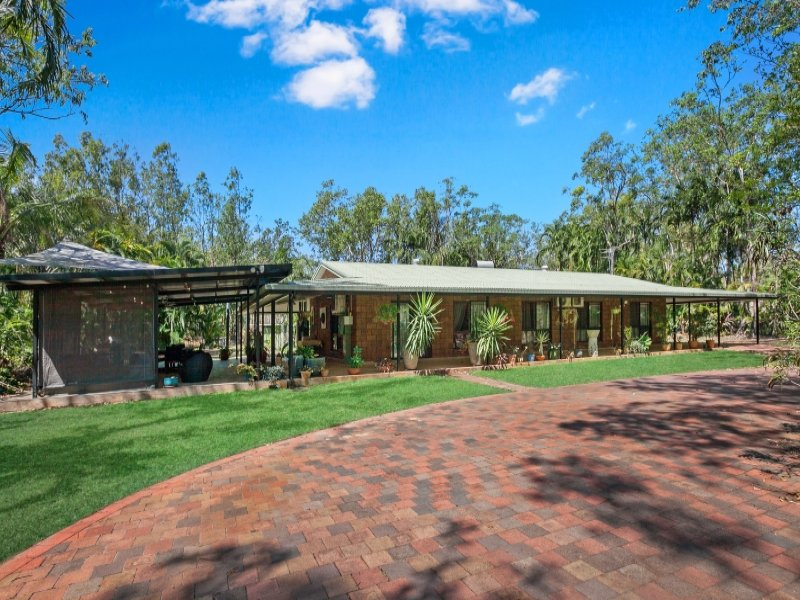 180 Anglesey Road, Girraween, NT 0836