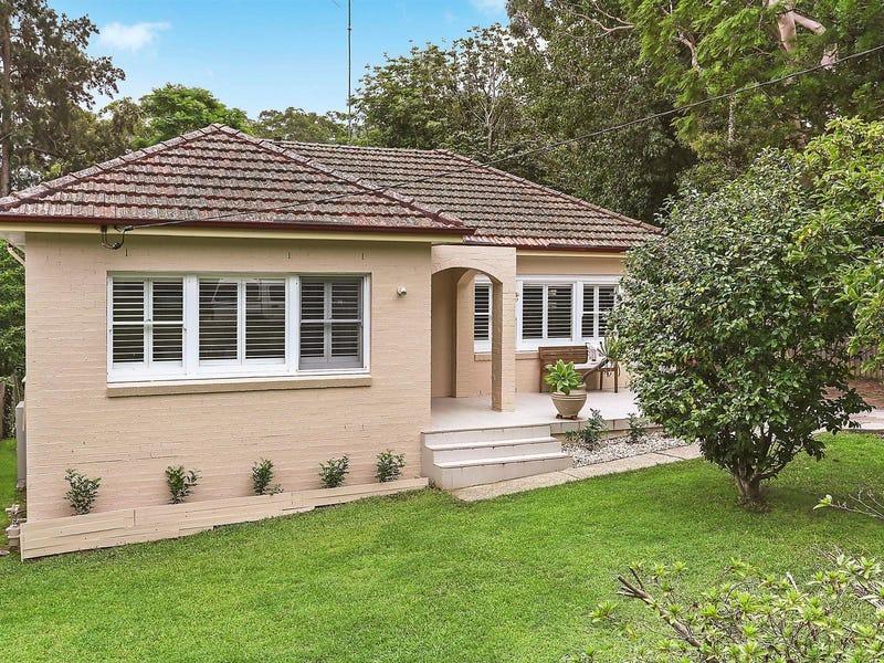 1 Kamilaroy Road, West Pymble, NSW 2073