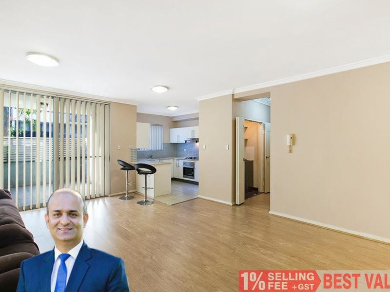 26/17-19 Third Avenue, Blacktown, NSW 2148