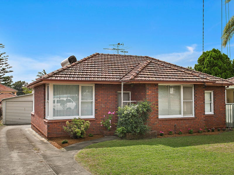 4 Huntingdale Avenue, Miranda, NSW 2228